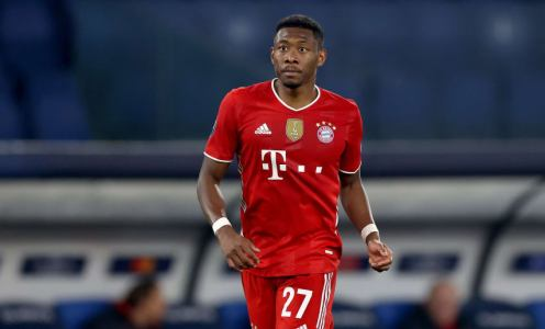 The clubs that need David Alaba most – ranked