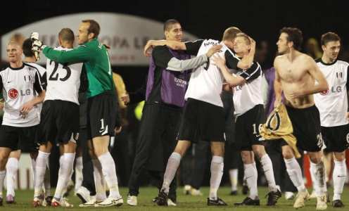 The top 5 UEFA Europa League underdog victories
