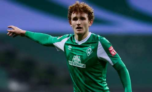 Josh Sargent: Things to know about the USMNT forward
