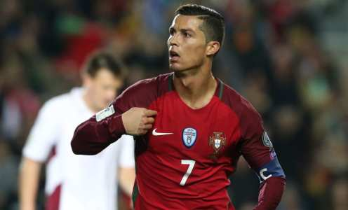 Cristiano Ronaldo's best international goals – ranked