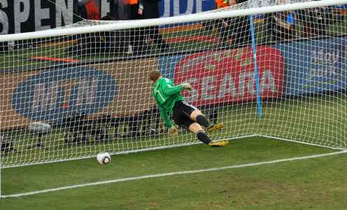The worst goal-line decisions of all time – ranked