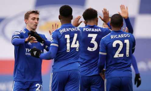 Leicester 5-0 Sheffield United: Player ratings as Kelechi Iheanacho hat-trick sinks dreadful Blades