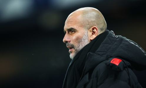 The Manchester City lineup that should start against Borussia Monchengladbach