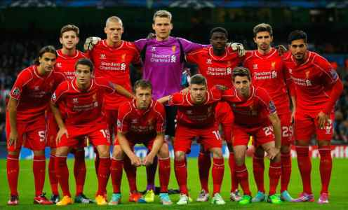 Where are they now? The starting XIs the last time Real Madrid hosted Liverpool