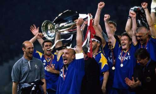 Juventus vs Ajax: Revisiting the doping scandal that tarnished the 1996 Champions League final
