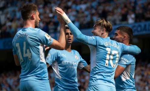 The most expensive squads in world football – ranked