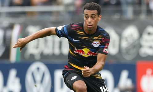 Tyler Adams frustrated by Bundesliga clubs selling players to Bayern Munich