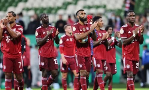 Bayern Munich predicted lineup vs Hertha Berlin – Bundesliga