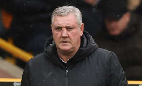 Newcastle confirm Steve Bruce will take charge of Tottenham match