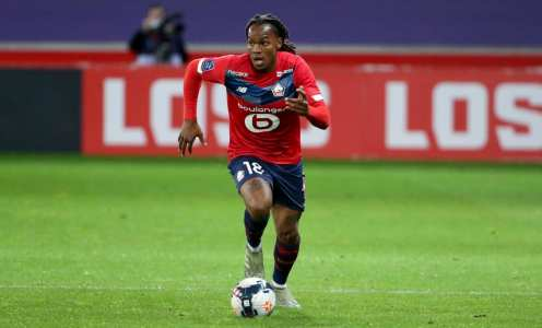 Renato Sanches will be allowed to leave Lille if big club makes offer
