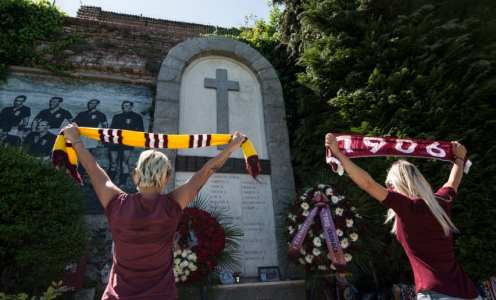 Places to visit on a football pilgrimage