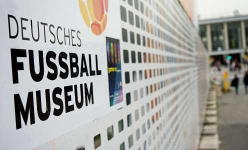The best football museums – ranked
