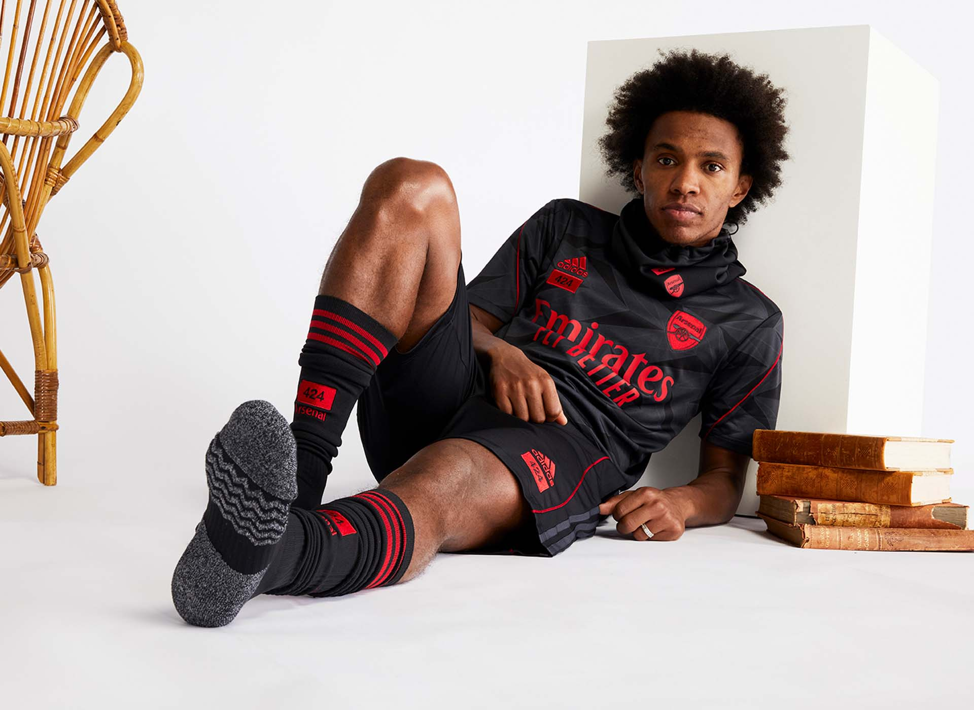 https www soccerbible com performance football apparel 2021 03 adidas arsenal launch limited edition collaboration with 424