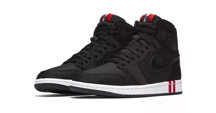 Nike Reveal PSG x Air Jordan 1 Retro High OG - SoccerBible