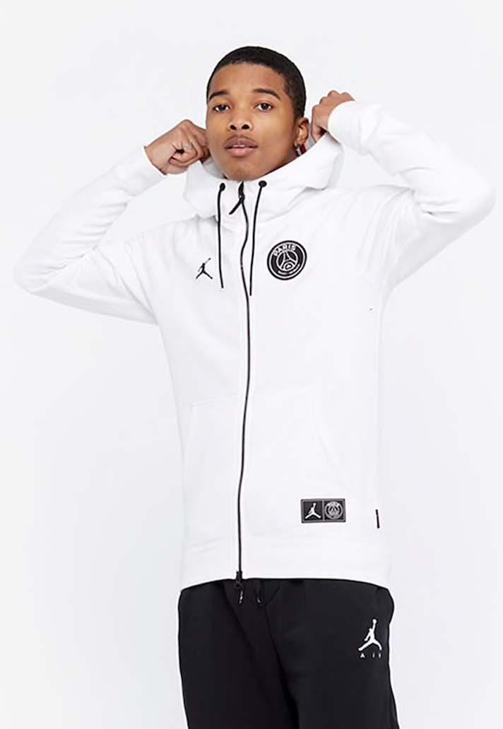 psg x jordan drop fresh clothing