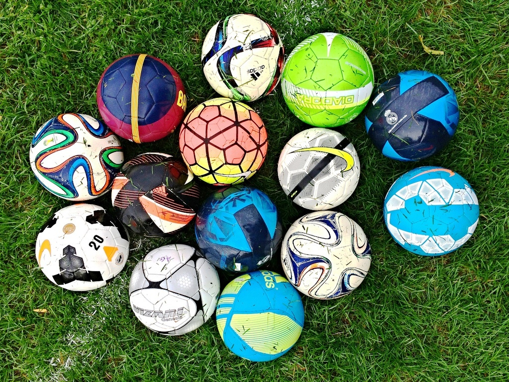 b46764b5b96 Go Balls to the Wall with the Best Training Soccer Ball