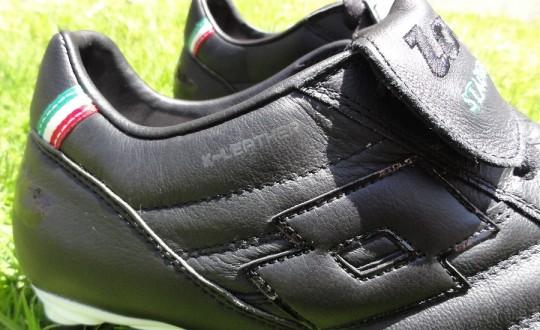Leather Stadio Primato