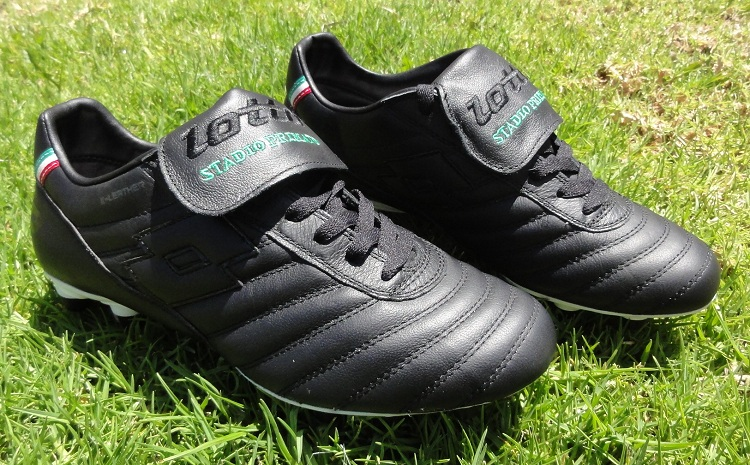 best service 227b9 1fefc ... the upper is K-leather, rather than a synthetic) and  Lotto Stadio  Primato K FG  Lotto Stadio Primato K FG - Google Search ...