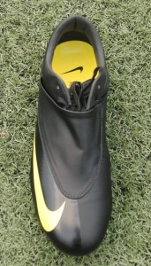 Nike Vapor V from above