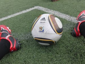 Jabulani Soccer Ball