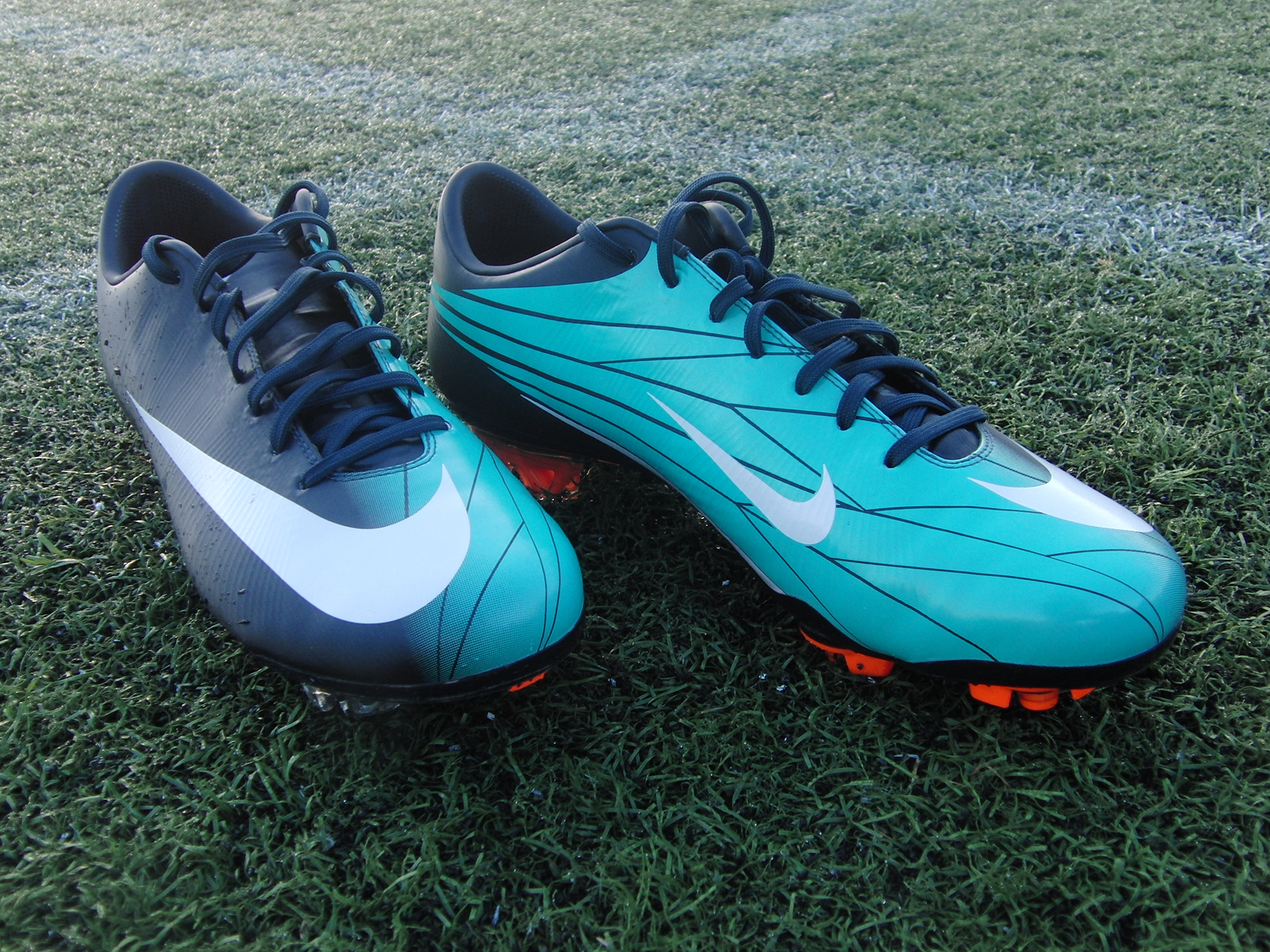 rival crimen pasillo  Nike Mercurial Superfly II Review | Soccer Cleats 101