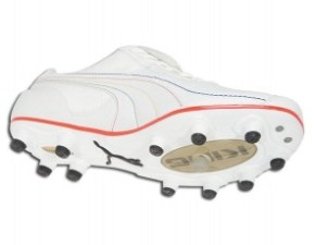 Puma King XL Unity White