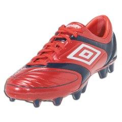 Umbro Stealth Red