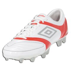 Umbro Stealth White
