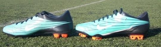 Nike Superfly vs Miracle