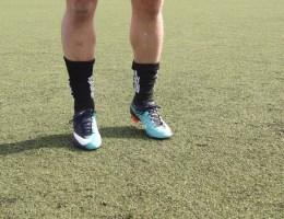 Nike Superfly II versus Miracle