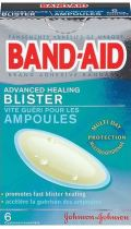 Blister Band-Aid