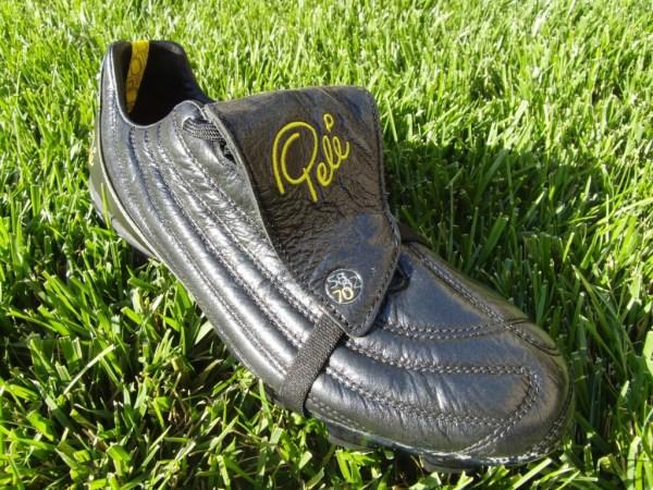 Pele Sports K-Leather