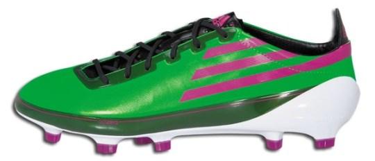 adidas f50 adizero Green
