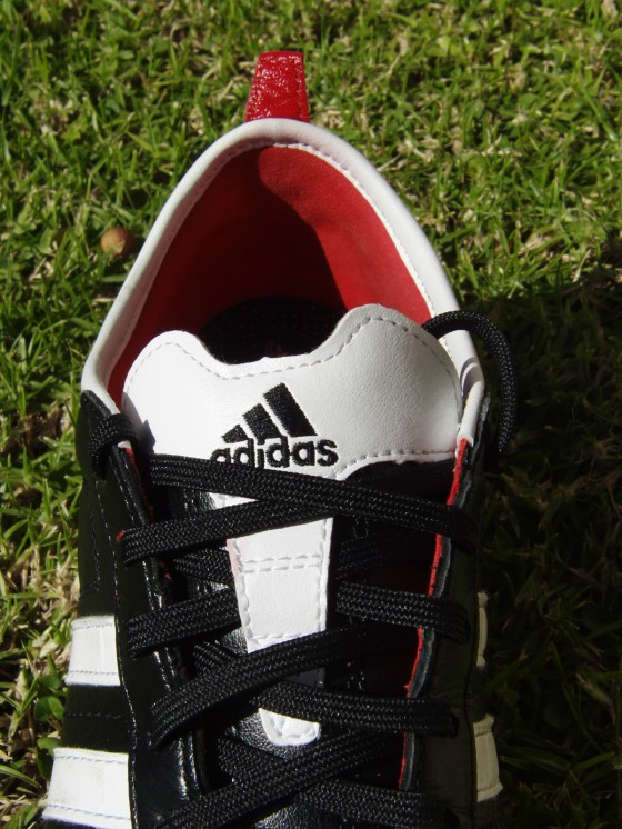 Adidas adiPure IV Tongue