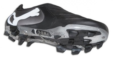 Aged Silver Black PWR-CT 1.10