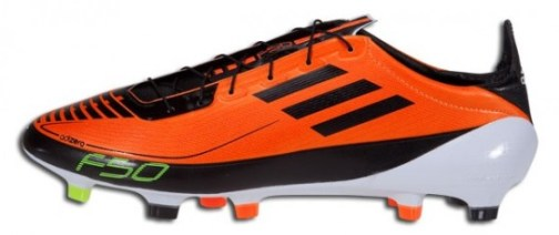 F50 Adizero Prime Orange
