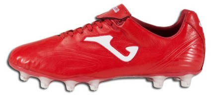 Joma Total Fit Red