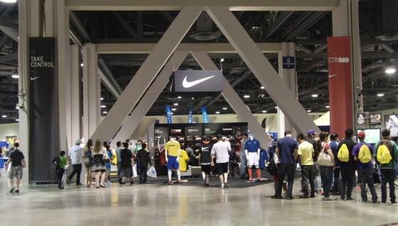 Nike Expo