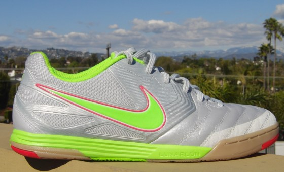 Nike Lunar Gato indoor shoe
