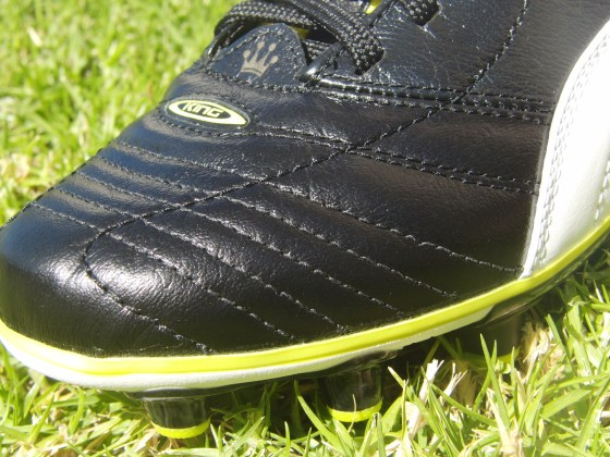 Puma King Finale Leather