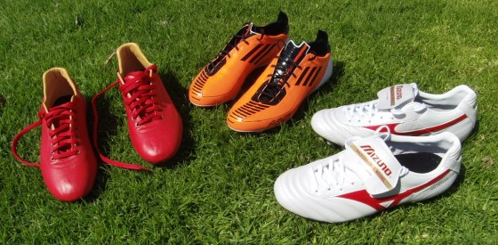 Top Soccer Cleats