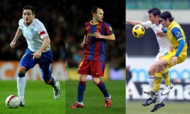 Midfielder Soccer Cleats