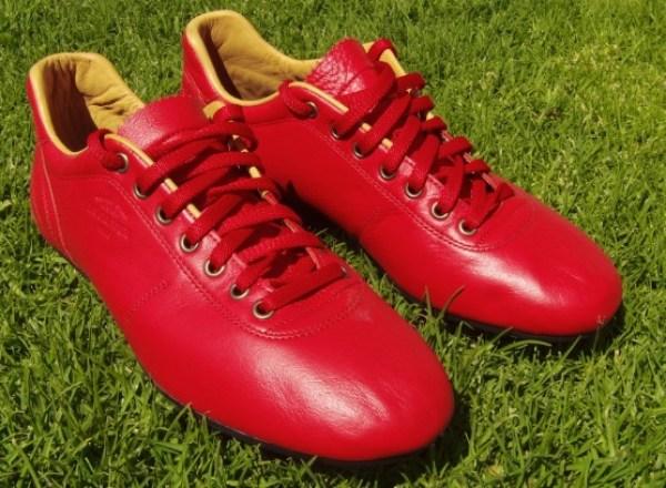 Pantofola d'Oro Lazzarini