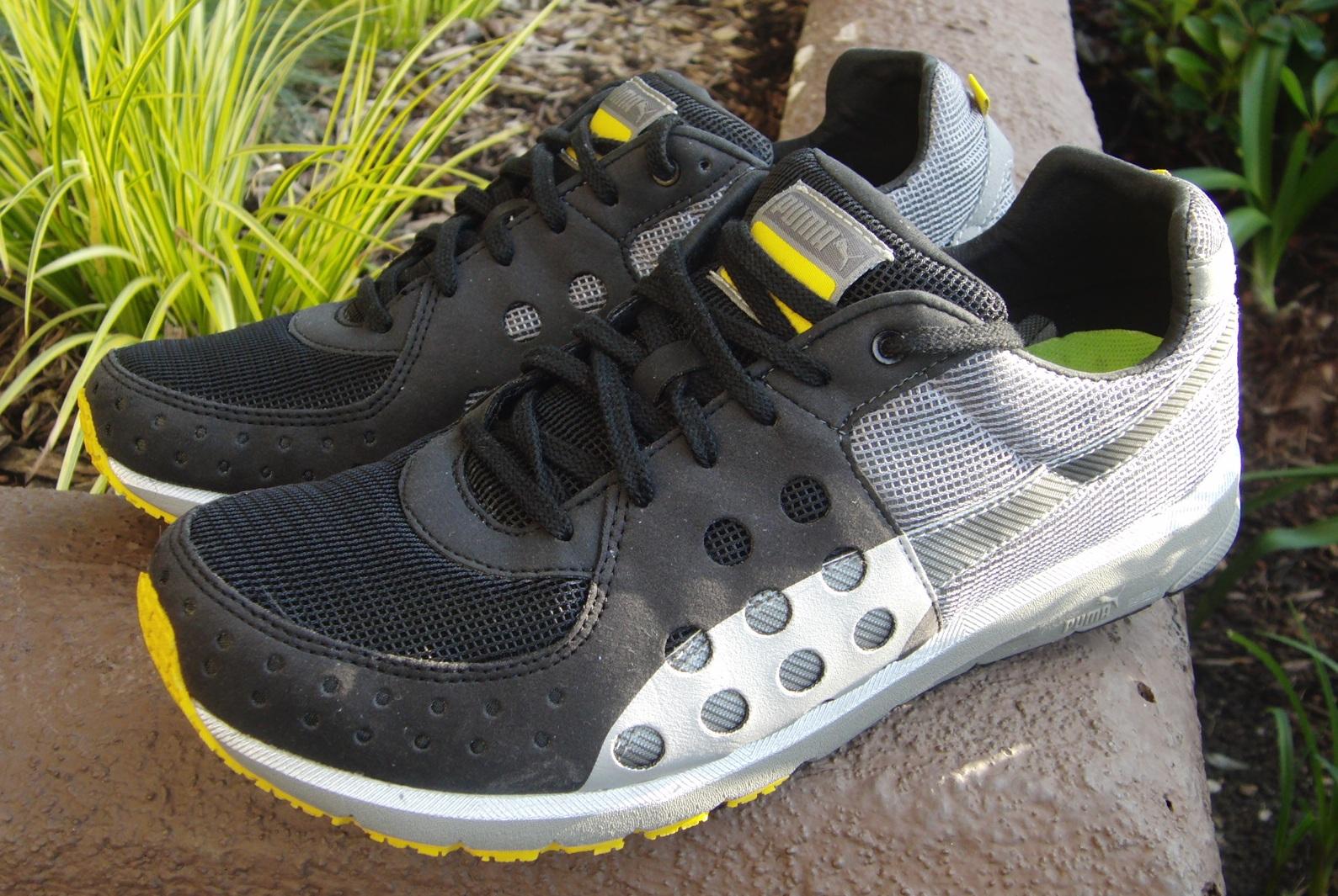 e593e6ee453b Puma Faas 300 Running Shoe