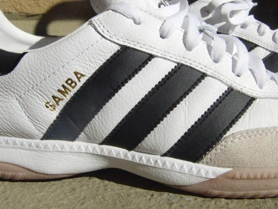 Adidas Indoor Shoe