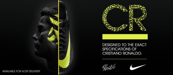 Nike CR7 Superfly II