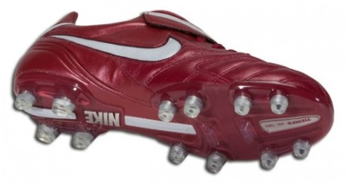 Nike Tiempo Legend III Team Red