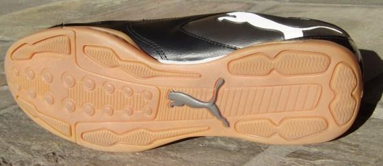 Puma 3.10 Soleplate