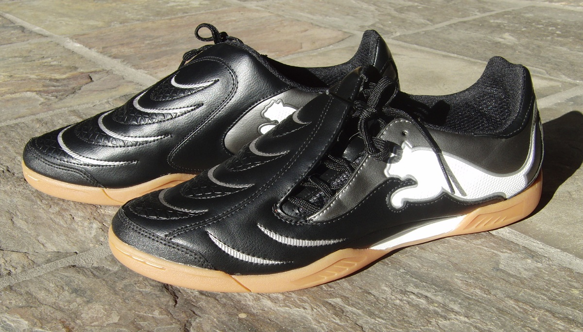 2ceb382d7ca Puma PWR-C 3.10 Indoor Shoe Review