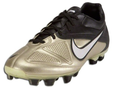 Nike CTR360 Trequartista Gold